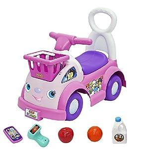 费雪是婴学龄前玩具域里的世界先品牌