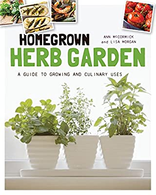 Homegrown Herb Garden: A Guide to Growing and Culinary Uses.pdf