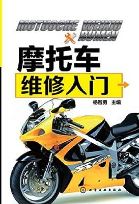 摩托车维修入门.pdf