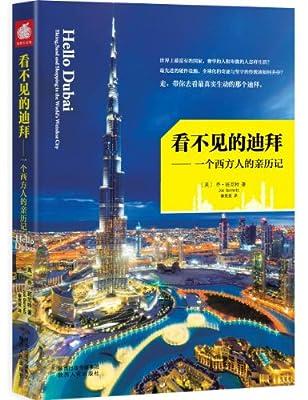 看不见的迪拜:一个西方人的亲历记.pdf