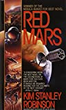 Book Cover for Red Mars (Mars Trilogy)