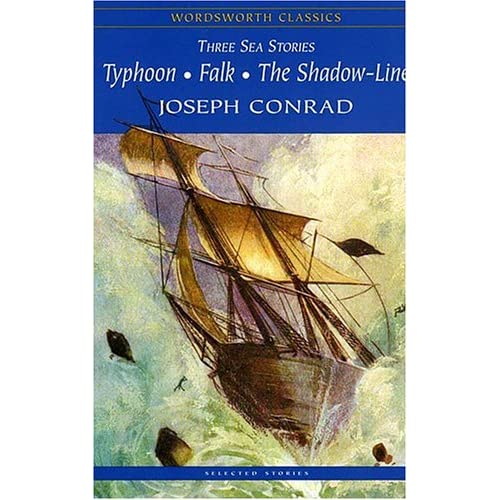 an analysis of the short story the secret sharer by joseph conrad
