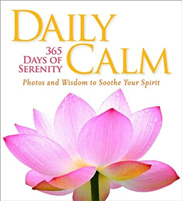 Daily Calm: 365 Days of Serenity.pdf