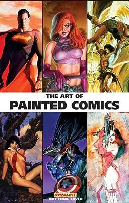 The Art of Painted Comics.pdf