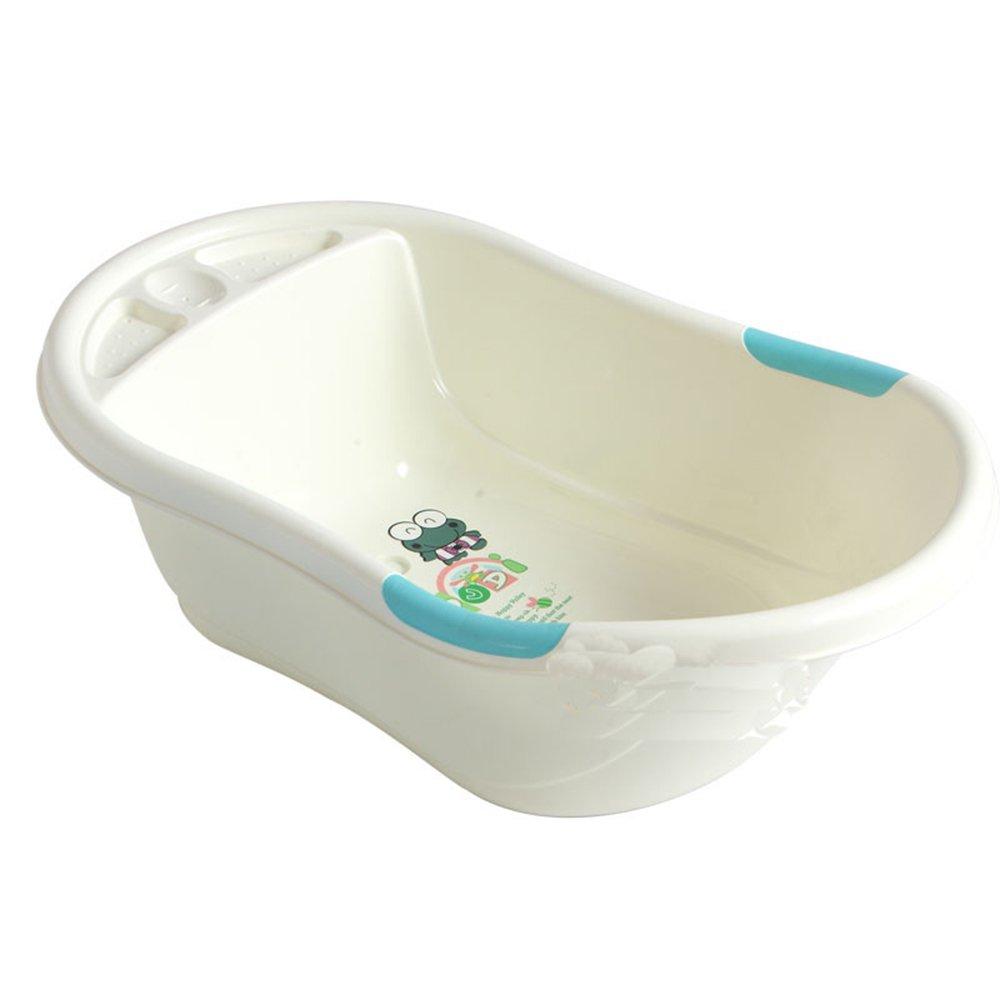 如何给新生婴儿洗澡?