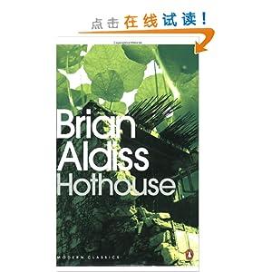 Hothouse - Brian Aldiss