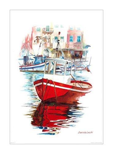 画|风景装饰画|建筑风格|海边景色|景观风格|装饰画分类|建筑|风景|艺