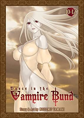 Dance in the Vampire Bund Omnibus 4.pdf