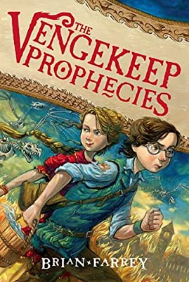 The Vengekeep Prophecies.pdf
