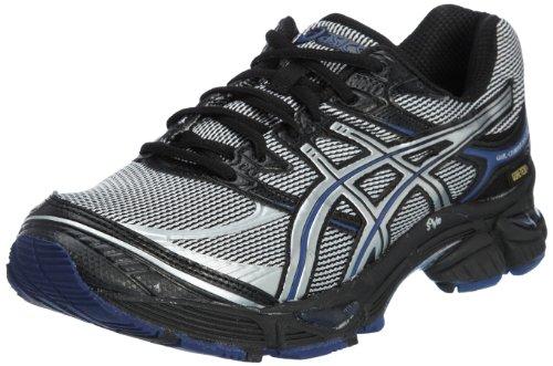 ASICS 亚瑟士 缓冲跑鞋 男跑步鞋 GEL-CUMULUS 13 G-TX T1A3N