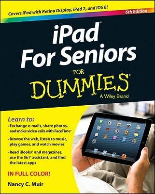 iPad for Seniors For Dummies.pdf