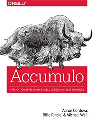 Accumulo: Application Development, Table Design, and Best Practices.pdf