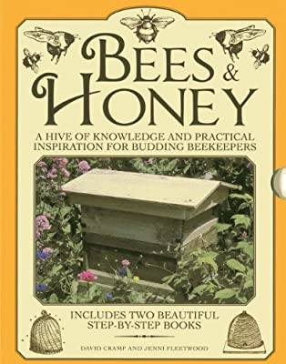 Bees & Honey: A Hive of Knowledge and Practical Inspiration for Budding Beekeepers: Includes Two Beautiful Step-by-step Books.pdf