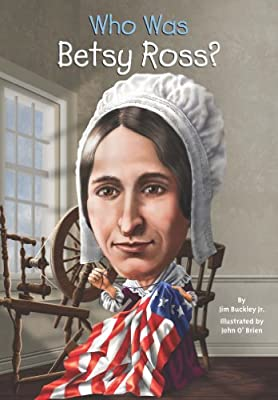 Who Was Betsy Ross?.pdf
