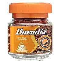 BUENDIA 博恩 哥伦比亚冻干速溶咖啡(杏仁酒风味)50g