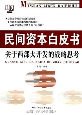 民间资本白皮书.pdf