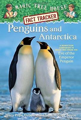 Penguins and Antarctica ).pdf