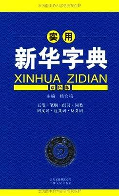 实用新华字典.pdf