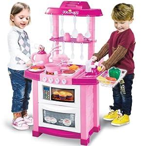 女孩过家家厨房玩具套装