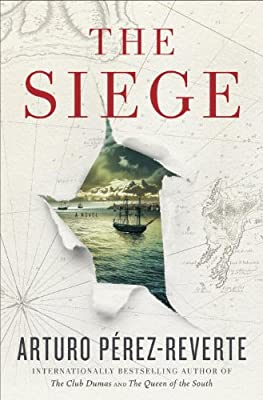 The Siege: A Novel.pdf