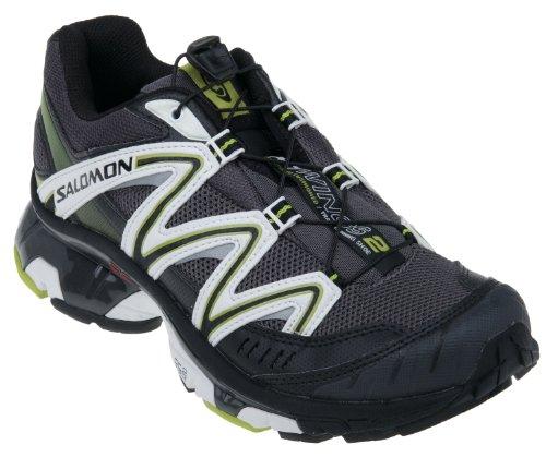 Salomon 萨洛蒙 XT WINGS 2 男式越野跑鞋,灰色,