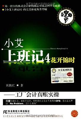 小艾上班记4:工厂会计真账实操.pdf