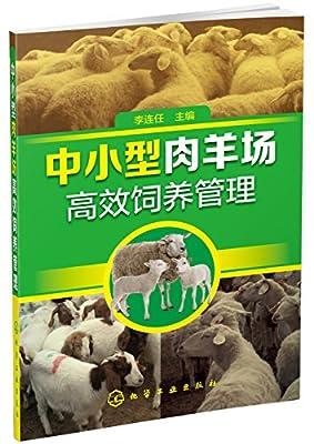 中小型肉羊场高效饲养管理.pdf