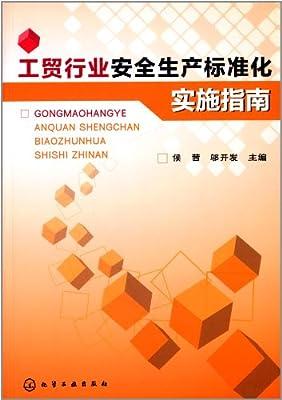 工贸行业安全生产标准化实施指南.pdf