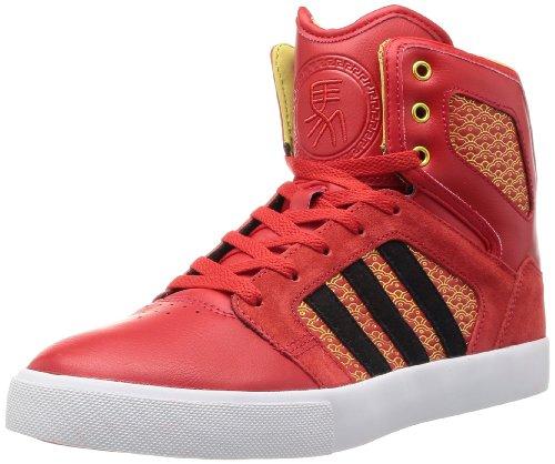 Adidas NEO 阿迪达斯运动生活 BASKETBALL系列 男 休闲鞋
