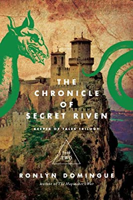 The Chronicle of Secret Riven: Keeper of Tales Trilogy: Book Two.pdf