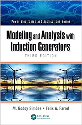 Modeling and Analysis With Induction Generators, Third Edition.pdf