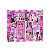 迪士尼(Disney) Z6979 超值文具礼盒 粉色-图片