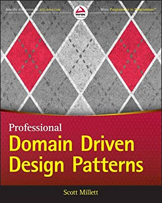 Professional Domain Driven Design Patterns.pdf