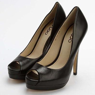 mux 迈思 女鞋猪皮2011-8-6-15608001