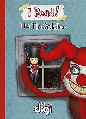 BookDNA漫画绘本书系—— 我阅读!锡士兵 I Read! The tin soldier.pdf