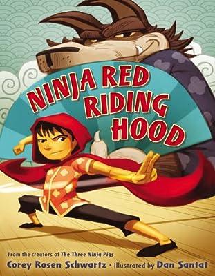 Ninja Red Riding Hood.pdf