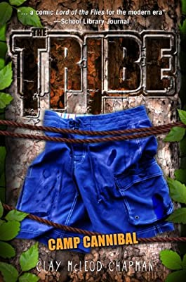 The Tribe - Book 2: Camp Cannibal.pdf