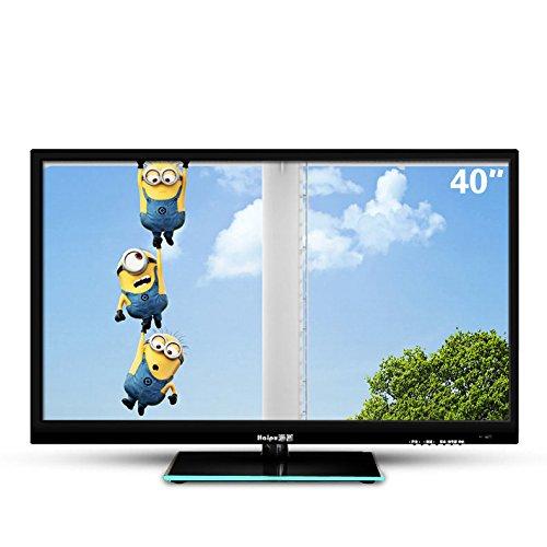 Haipu/海普 LE40A8000 40寸液晶电视 LED电视 超窄边框 护眼节能-图片