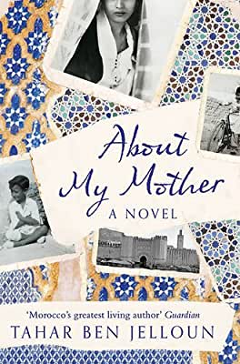 About My Mother: A Novel.pdf