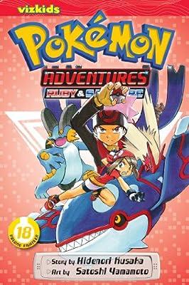 Pokemon Adventures: 18.pdf
