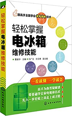 轻松掌握电冰箱维修技能.pdf
