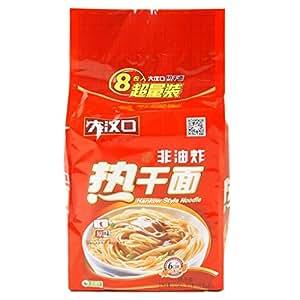 大汉口热干面超量装(原味)115g*8袋