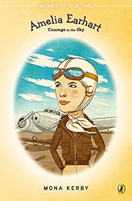 Amelia Earhart: Courage in the Sky.pdf