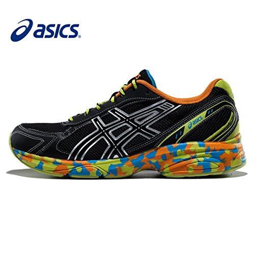 asics 运动鞋 跑步鞋缓冲跑鞋 MAVERICK 2 男款 T20XQ-2490