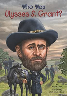 Who Was Ulysses S. Grant?.pdf