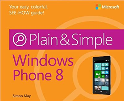 Windows Phone 8 Plain & Simple.pdf