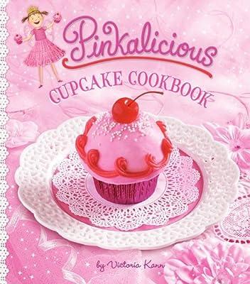 Pinkalicious Cupcake Cookbook.pdf