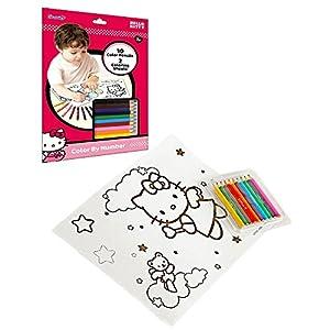 儿童画笔绘画套装