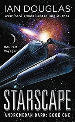 Starscape: Andromedan Dark: Book One.pdf
