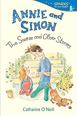 Annie and Simon: The Sneeze and Other Stories.pdf